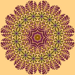 Pic of mandala