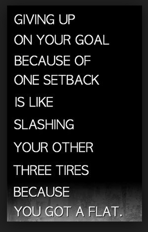 flat-tire-quote