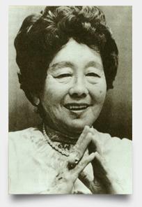 pic of hawayo takata