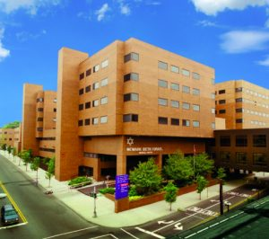 hospital reiki pic of The Beth