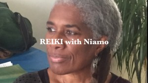 Reiki with Niamo