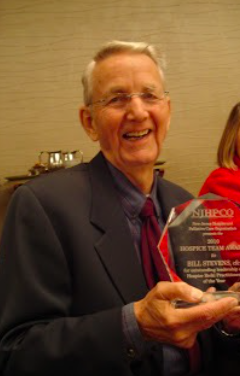 pic of Bill Evans,Reiki practitioner
