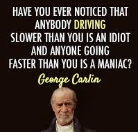 pic of George Carlin