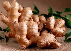 ginger pic boost immunity