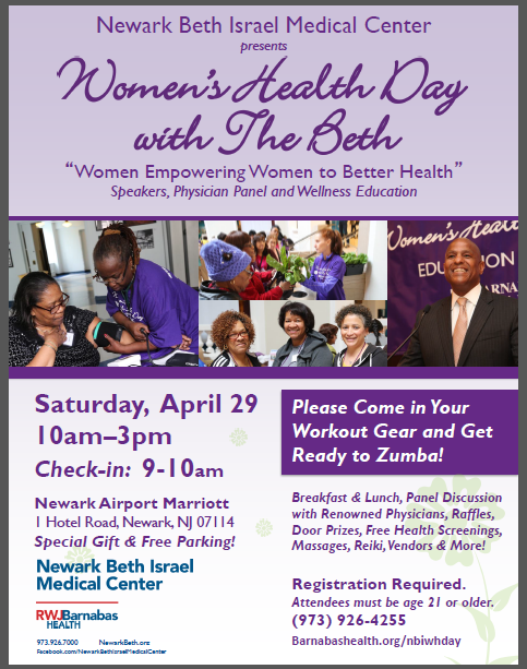 pic womens day flyer, mind's eye